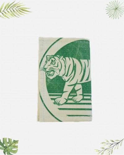 Tigre Vert Porte-monnaie...