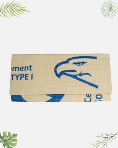 Porte-feuille Recyclé Aigle