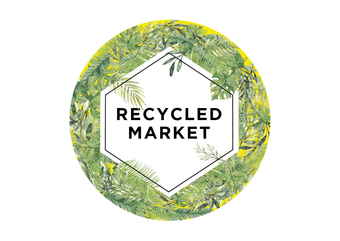 RECYCLED MARKET